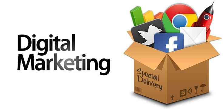 Marketing Digital Bolivia